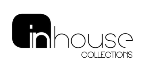 InHouse Collections coupon