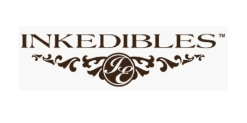 Inkedibles coupon