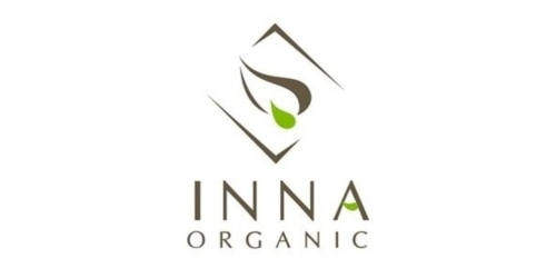 Inna Organic US coupon