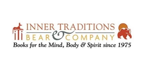 Inner Traditions coupon