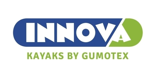 Innova Inflatable Kayaks and Canoes coupon