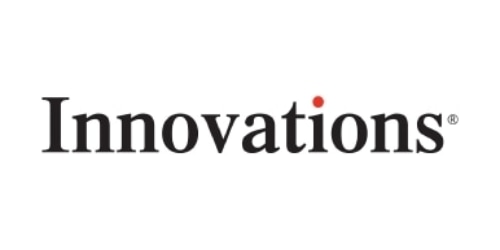 Innovations coupon