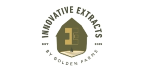 Innovative Extracts coupon