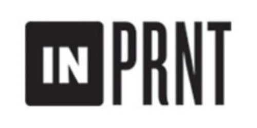 INPRNT coupon