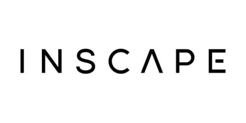 Inscape coupon
