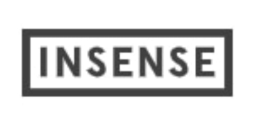 Insense coupon