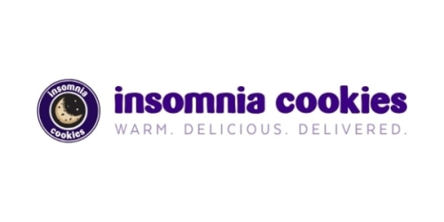 Insomnia Cookies coupon
