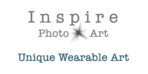 Inspire Photo Art coupon