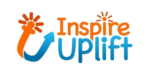 Inspire Uplift coupon