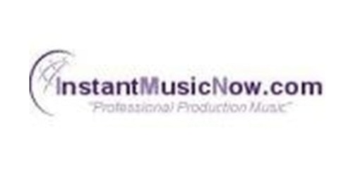 Instant Music Now coupon