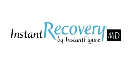 InstantRecoveryMD coupon