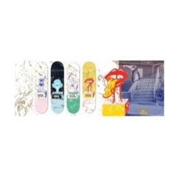 Instrument Skateboards