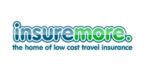 Insure More Travel Insurance coupon