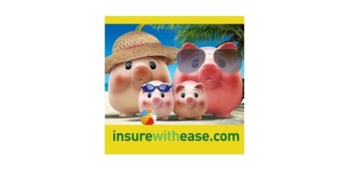 InsureWithEase.com coupon
