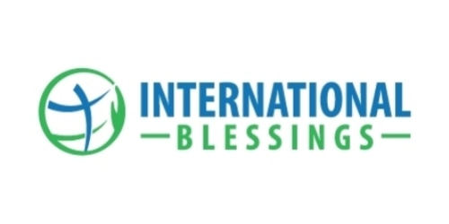International Blessings coupon