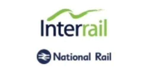 Interrail by National Rail coupon