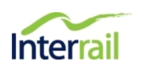 Interrail coupon