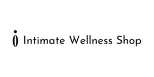 Intimate Wellness Shop coupon