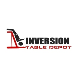Inversion Table Depot