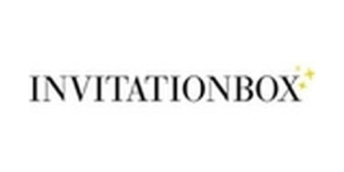InvitationBox coupon