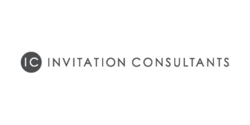 Invitation Consultants coupon