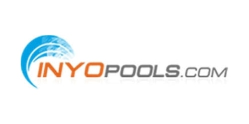 INYOpools coupon