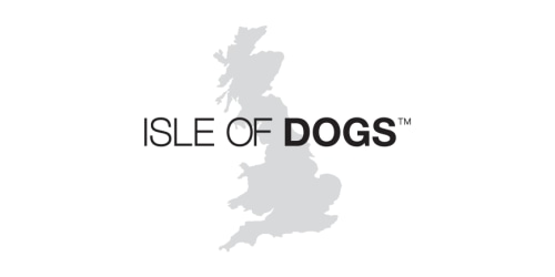 Isle of Dogs coupon