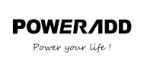 Poweradd coupons