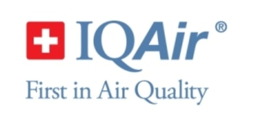 IQAir coupon
