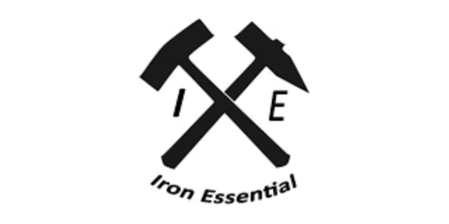 Iron Essential coupon