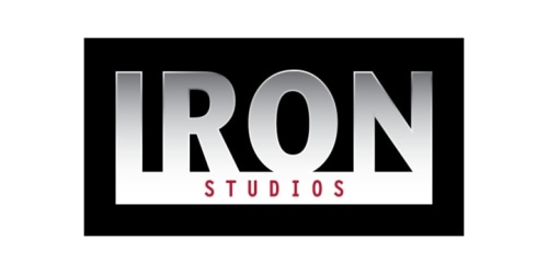 Iron Studios coupon