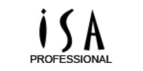 ISA Professional coupon