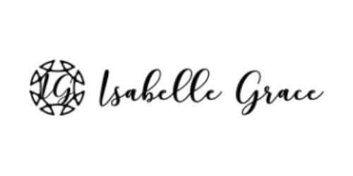 Isabelle Grace Jewelry coupon