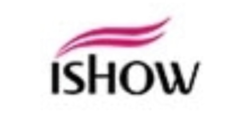Ishow Hair coupon