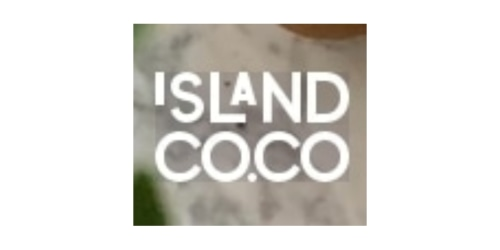 Islandco coupon