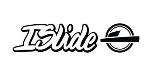 ISlide coupon