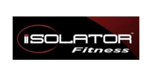 Isolator Fitness coupon