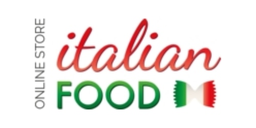 Italian Food Online Store coupon