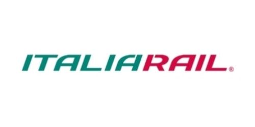 ItaliaRail coupon