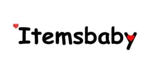 Itemsbaby coupon