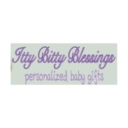 Itty Bitty Blessings