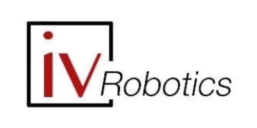 Iv-Robotics coupon