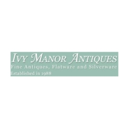 Ivy Manor Antiques