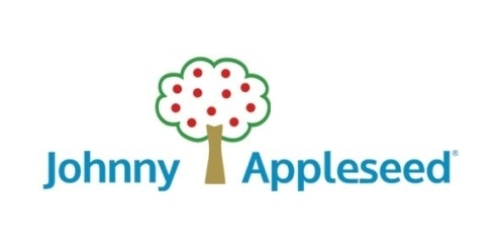 Johnny Appleseed GPS coupon