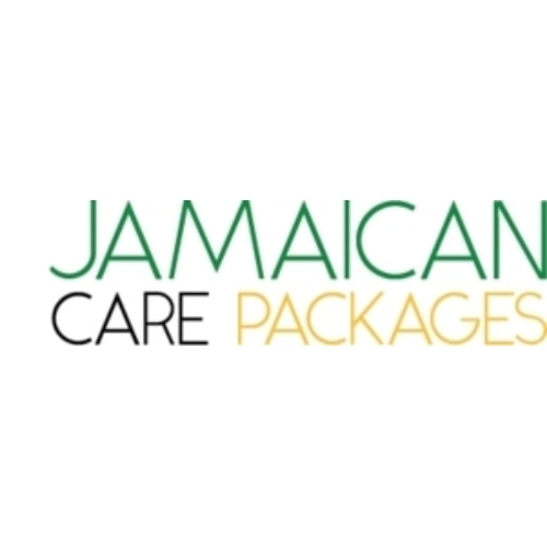 Jamaican Care Packages