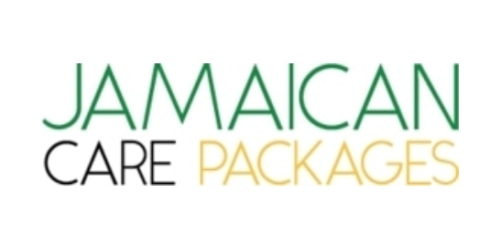 Jamaican Care Packages coupon