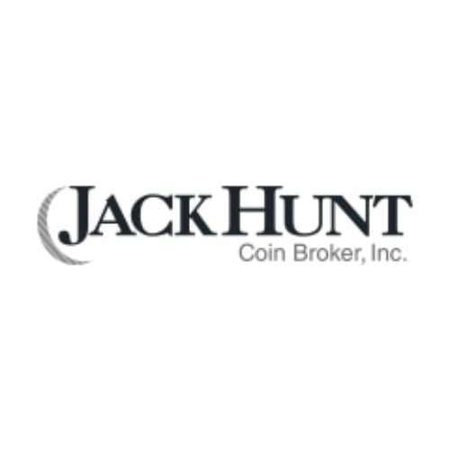Jack Hunt Gold and Silver