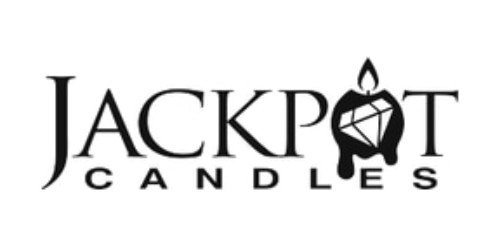 Jackpot Candles coupon