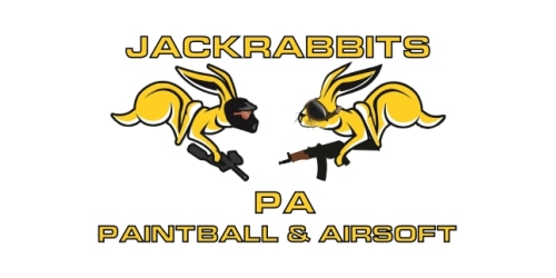 JackRabbits Paintball & Airsoft coupon