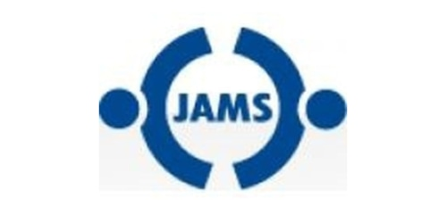 JAMS coupon